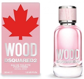 Dsquared2 Wood Pour Femme 30ml EDT