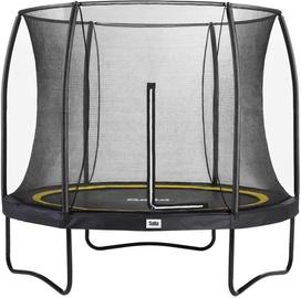 Salta Comfort Edition Backyard Trampoline 213cm Black