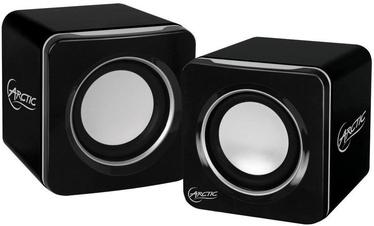 Juhtmevaba kõlar Arctic S111 BT SPASO-SP009BK-GBA01 Black, 4 W