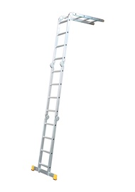 Forte Tools 4413 4-Steps Universal Ladder