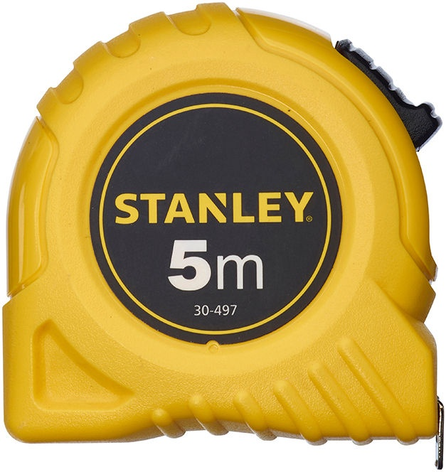 Stanley 0-30-497 Tape Measure 5m