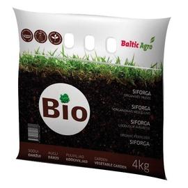 Väetis orgaaniline siforga 4 kg