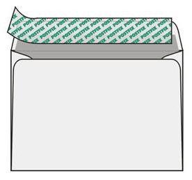 Postfix C6 Envelope 50pcs
