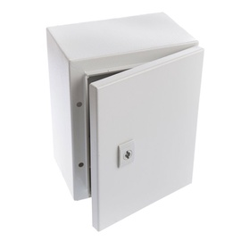 Tibox Automatic Switch Panel ST2 215 IP66 200x200x150mm