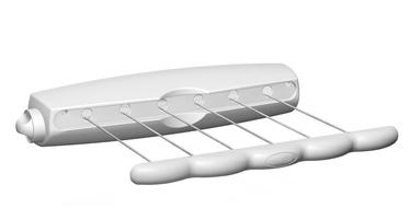 Pesukuivataja Gimi, Rotor 6, 40,5x360x8,5 cm