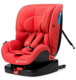 Автомобильное сиденье KinderKraft Vado Red