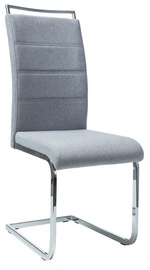 Söögitoa tool Signal Meble H441 Fabric Grey, 1 tk