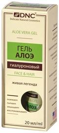 DNC Aloe Vera Gel Face&Hair 20ml