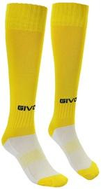 Носки Givova Calcio Baby Yellow, 1 шт.