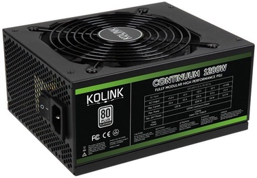 Kolink Continuum Series PSU 1200W