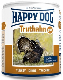 Happy Dog Pure Turkey 400g