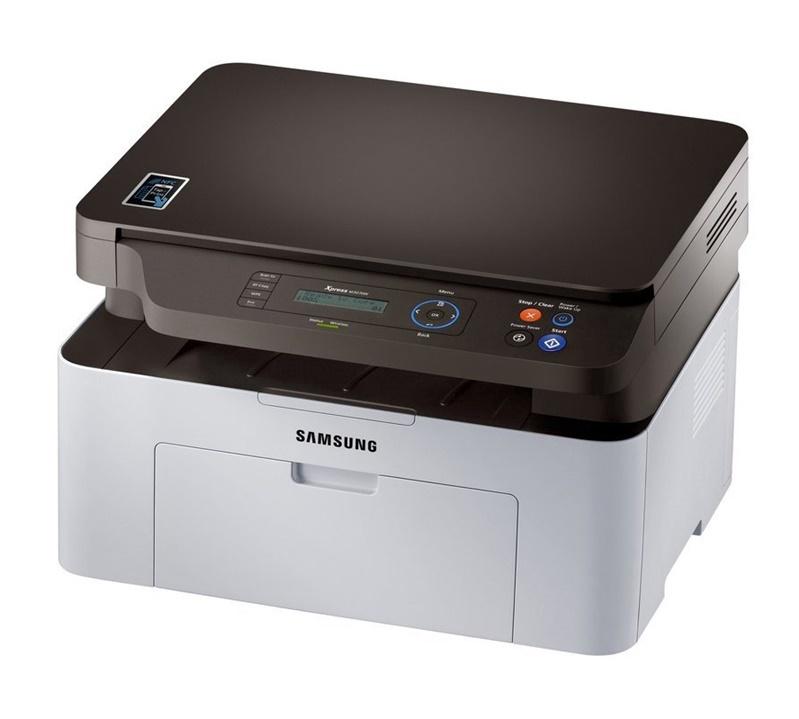 Multifunktsionaalne printer Samsung SL-M2070W/SEE, laseriga
