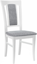 Halmar Konrad Chair White/Inari 91