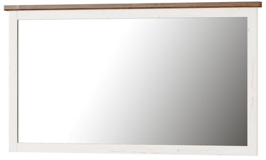Szynaka Meble Hanging Mirror Country 80 White