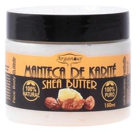 Arganour Shea Butter 150ml