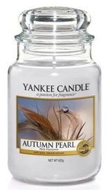 Yankee Candle Classic Large Jar Autumn Pearl 623g