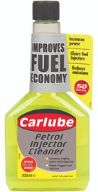 Carlube Petrol Injector Cleaner 300ml