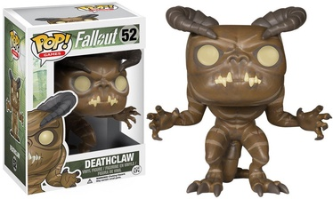 Funko Pop! Games Fallout Deathclaw 52