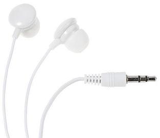 Vivanco Earphones SR3 White
