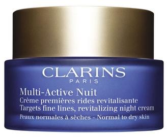 Clarins Multi-Active Night Cream 50ml