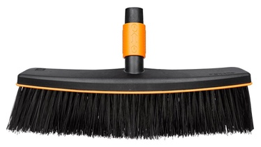 Fiskars QuikFit Patio Broom