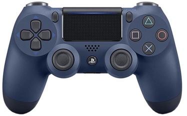 Sony DualShock 4 V2 Controller Midnight Blue