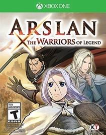 Arslan: The Warriors Of Legend Xbox One