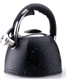 DecoKing Firenze Kettle 3l Black Marble