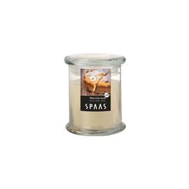 Ароматическая свеча Spaas Vanilla White, 60 h