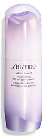 Näoseerum Shiseido White Lucent Illuminating Micro Spot Serum, 50 ml