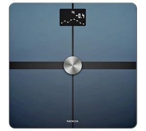 Весы Nokia Body+ Black