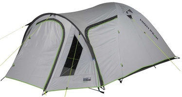 Палатка High Peak Kira 5 10376, серый