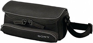 Sony LCS-U5 Carry Case Black
