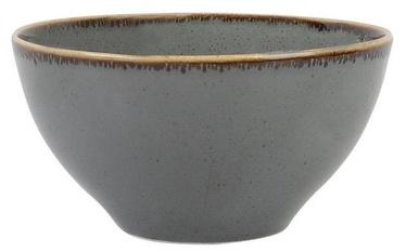 Porland Seasons Bowl D16cm Dark Grey