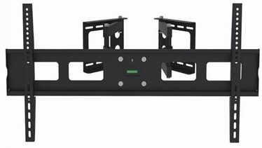 Sbox PLB-1348 Corner Wall Mount Black