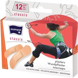 Matopat Classic Plaster 12pcs