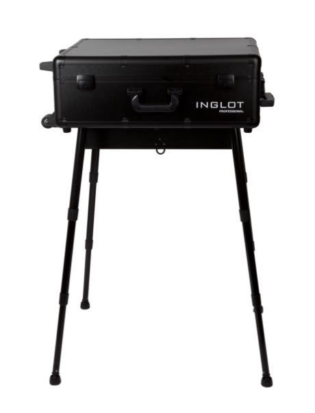 Inglot Portable Make-up Studio Black