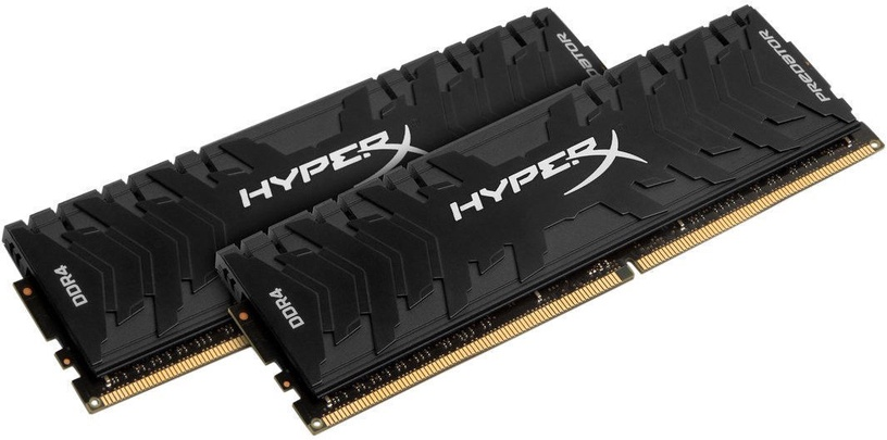 Kingston HyperX Predator 16GB 2666MHz CL13 DDR4 DIMM KIT OF 2 HX426C13PB3K2/16