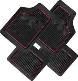 Auto põrandamattide komplekt Autoserio THM-27790/1 PVC, 4 osa
