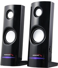 AudioCore AC860 Black