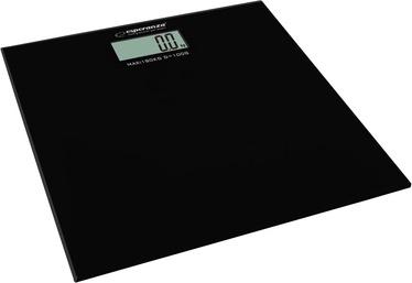 Весы Esperanza Aerobic EBS002K Black