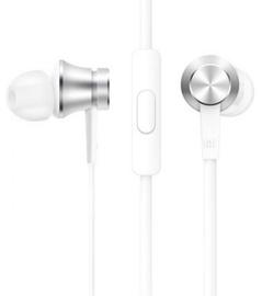 Kõrvaklapid Xiaomi Mi Basic In-Ear Silver