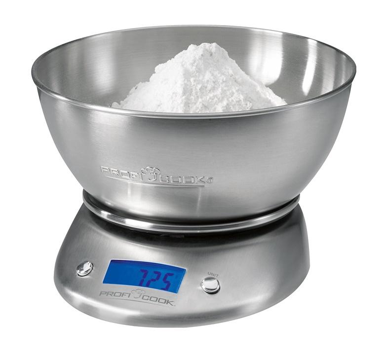 Köögikaal kausiga PC-KW 1040 Proficook, 2 l
