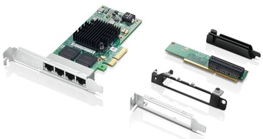 Lenovo Intel I350-T4 4-Port Ethernet Expansion Card