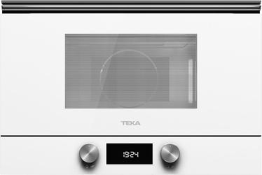 Teka Built-In Microwave Maestro ML 8220 BIS L White
