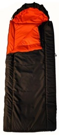 Magamiskott Marba Sport Perfect Brown Orange, 220 cm