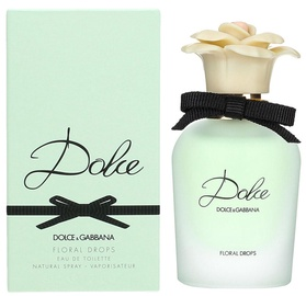 Dolce & Gabbana Dolce Floral Drops 75ml EDT