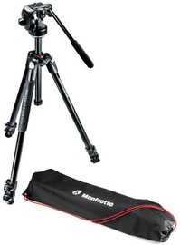Manfrotto Tripod 290 XTRA + head 128RC + bag
