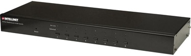 Intellinet 8-Port Rackmount KVM Switch