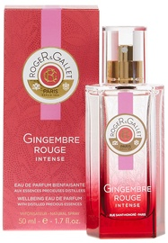 Roger & Gallet Gingembre Rouge Intense 50ml EDP